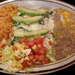 Casa de Oro Mexican Restaurant