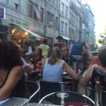 Restaurant Pizzeria Vela Azzurra Foto