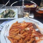 Bild från Restaurant Pizzeria Vela Azzurra