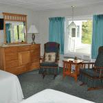 Double Room Riverside