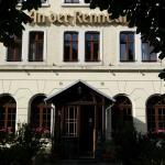 Hotel An der Rennbahn Foto