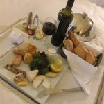 Foto de Hotel Scribe Paris managed by Sofitel