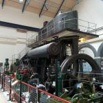 Lilleshall Pumping Engine