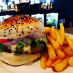 Chuck's Bar & Restaurant
