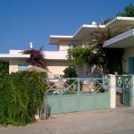 Photo of Cormoranos Apartments