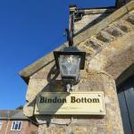 Bindon Bottom