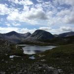 Photo de Beinn Eighe National Nature Reserve