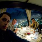 Billede af Top of the Ritz