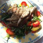 Chicken Salad Wow!