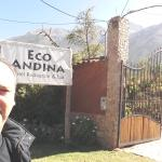 Photo of Eco Andina Hotel