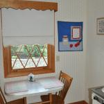 Room 18 Kitchenette add $10 to rate