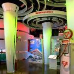 Conoco Museum