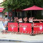 Foto de Chopin's Cafe & Restaurant
