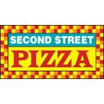 Second Street Pizza.