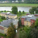 Parkhotel Bad Schandau Foto