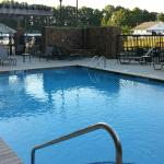 Hampton Inn & Suites Seneca - Clemson Area Foto