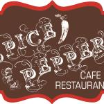 Spice and Pepper Cafe and Restaurant