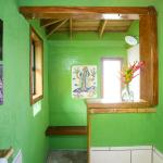 Tree Frog Bathroom