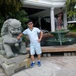 Royal Palace Hotel Foto