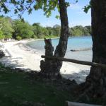 san san beach