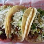 Oaxaca Flavor Tacos