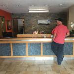 Bild från Motel 6 Clackamas