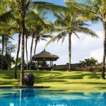 Villa Semarapura Foto