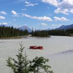 Becker's Roaring River Chalets Foto