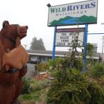 Foto di Wild Rivers Motor Lodge