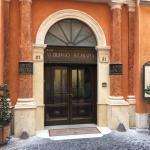 Foto de Albergo Santa Chiara