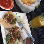 Yumm-o!! Carne asada street tacos