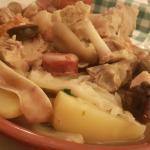 Cozido a Portuguesa (delicious)