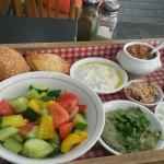 Landwer's breakfast sides