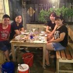 Foto van Anh Boa BBQ & Hotpot