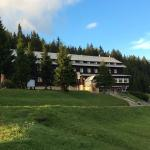 Horsky Hotel Granit Smrekovica