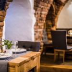 Miodowa 8 - cafe & restaurant