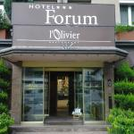 Photo of Hotel du Forum