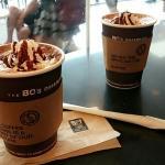 Photo of Bo's Coffee, Ayala Mall at the Terraces, Cebu city