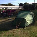 Wheal Rodney Holiday Park