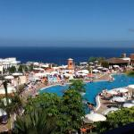 Foto de Holiday Village Tenerife
