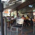 Lorena Cafe Fuengirola