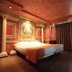 Suite Deluxe Roma