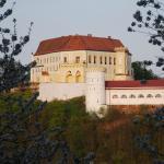 Zamek Letovice