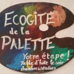 Foto de L'Ecogite de la Palette