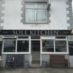 The Sole Kitchen