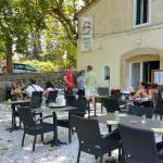 Restaurant Creperie du Domaine