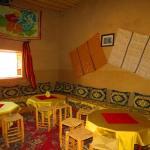 salon de thé riad tadarte hassilabeid merzouga sud maroc