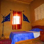 chambre simple riad tadarte hotel tadarte merzouga