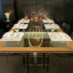 Restaurant Carmen Guillemot