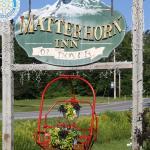 Photo de The Matterhorn Inn